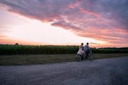 Farm Field Engagement