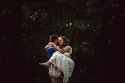 COTTAGE COUNTRY ENGAGEMENT