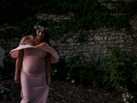 The very best part of being a Wedding Photographer