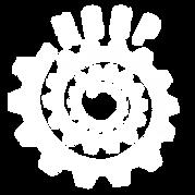 NCCP Logo with gears