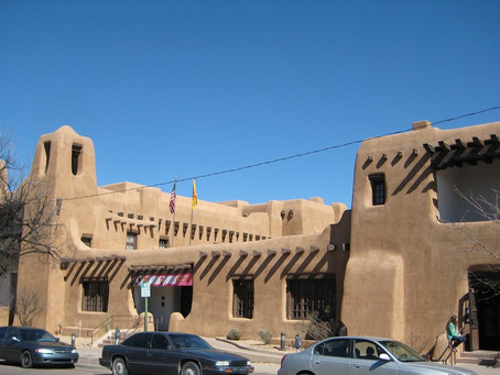 From Dusty Village to Destination: Santa Fe, the Cradle of American Creative Placemaking