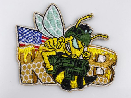 Airsoft Moral Patches
