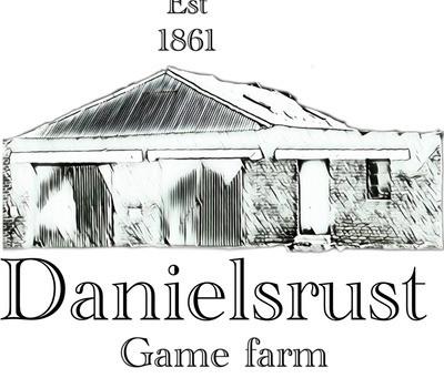 Danielsrust game farm MTB trails