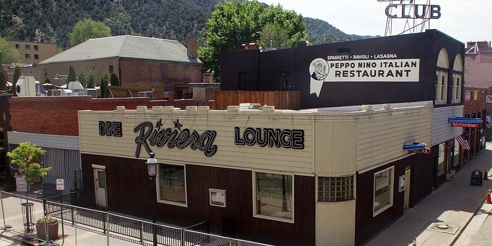 Riviera Supper Club- Meet & Greet
