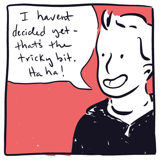 new year's resolution comic 2021 courtney moore