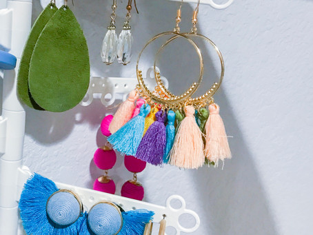 The Last Jewelry Storage You'll Ever Need!