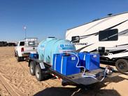 Mobile RV Dump Station in Glamis, CA