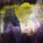 _Blooming III_ 120 x 120 cm. Technique m