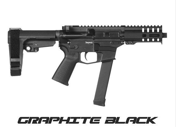 Pistol, Banshee 300 MKGS,9MM