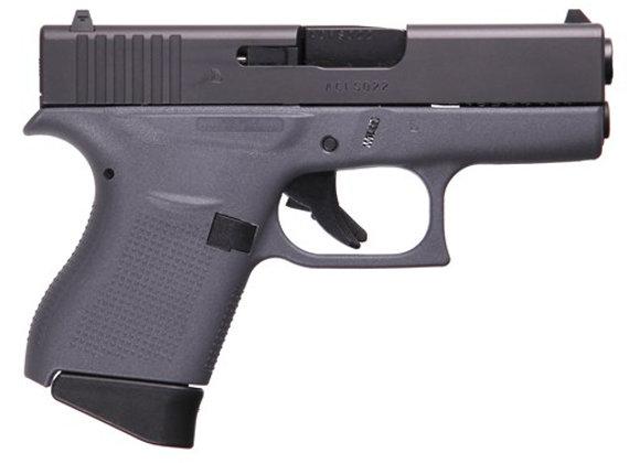 Glock 43 Gen 3 - Grey