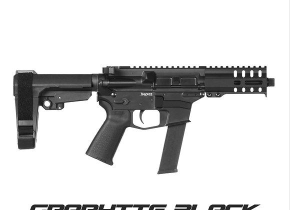 Pistol, Banshee 300 MKGS, 40 S&W