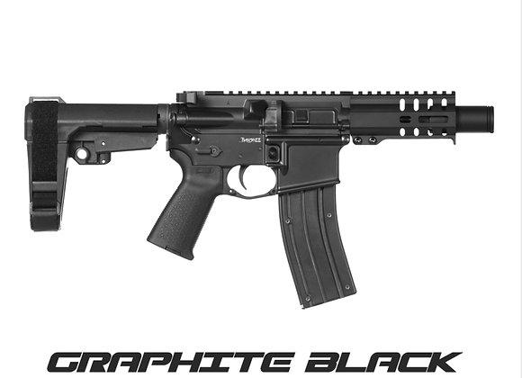 Pistol, Banshee 300 MK4, 22LR