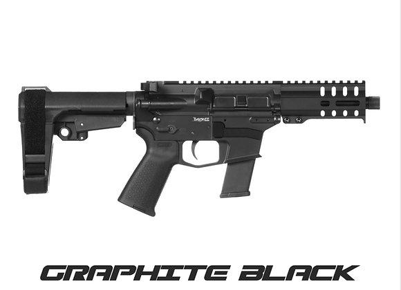 Pistol, Banshee 300 MKG, 45 ACP