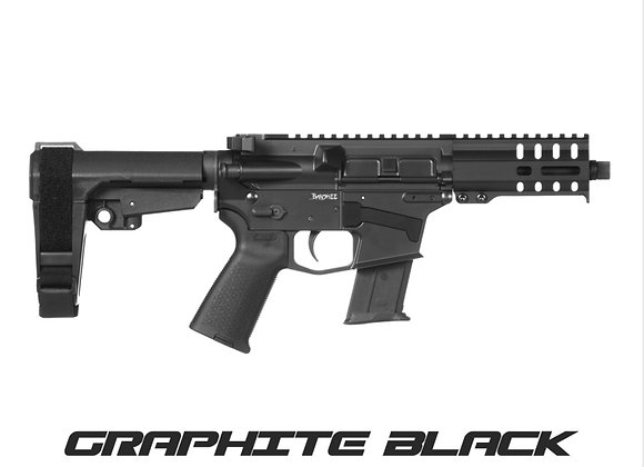 Pistol, Banshee 300 MK57, 5.7 x 28MM