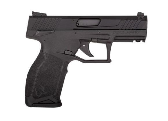 Taurus TX 22 Black 22LR
