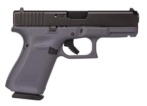 Glock 19 Gen 5 - Grey