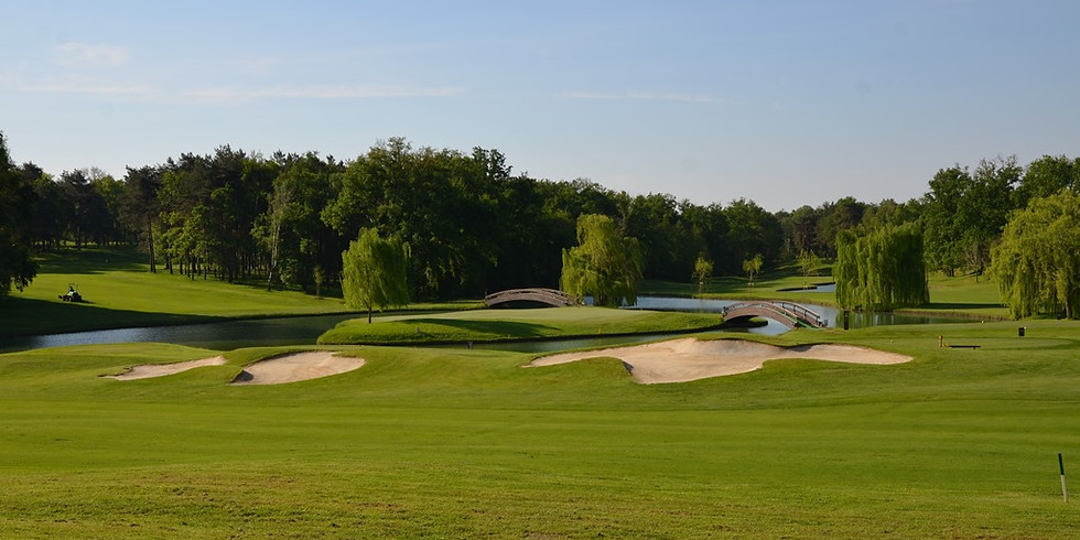 Castelconturbia Golf Club