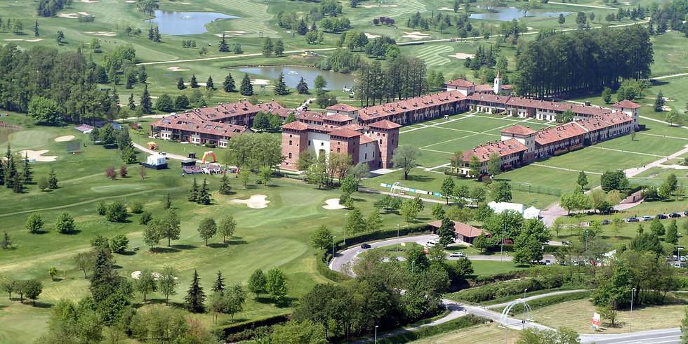 Golf Tolcinasco Castello Resort e Spa