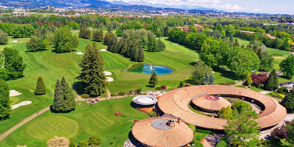 Monticello Golf Club