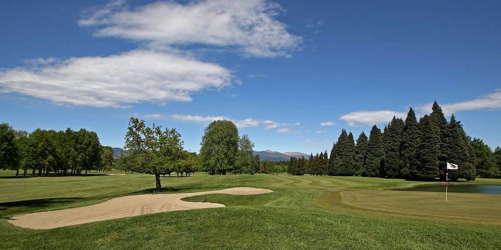 Golf Club Monticello
