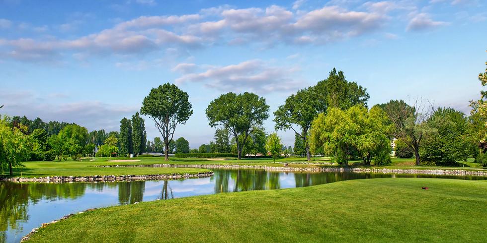 Golf Le Rovedine