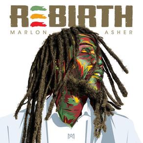 Marlon Asher - Rebirth