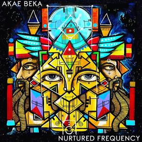 Akae Beka - Nurtured Frequency