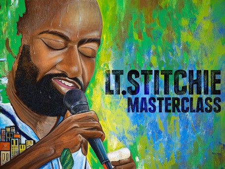Lt.Stitchie - Masterclass