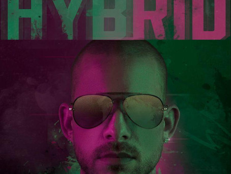Collie Buddz - Hybrid