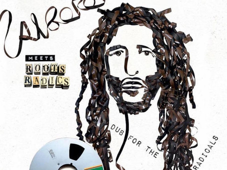 Alborosie - Dub For The Radicals