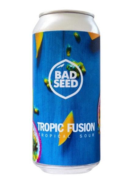 Bad Seed - Tropic Fusion