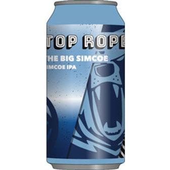 Top Rope - The Big Simcoe