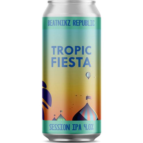 Beatnikz Republic - Tropic Fiesta