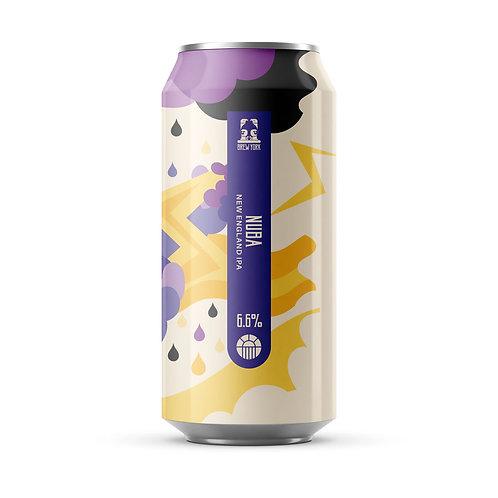 Brew York - Nuba