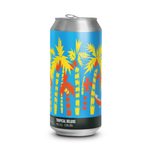 Howling Hops - Tropical Deluxe
