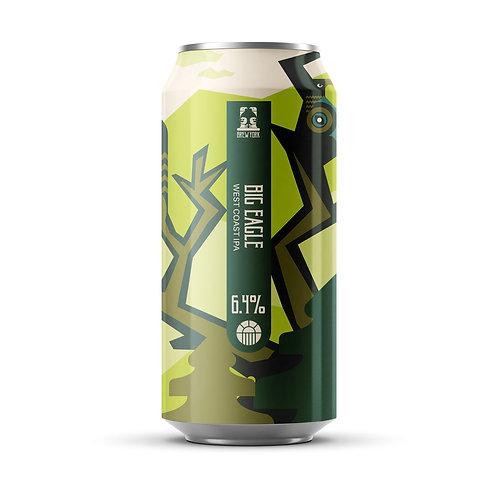 Brew York - Big Eagle