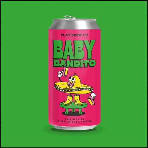 Play Brew - Baby Bandito