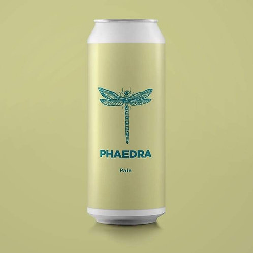 Pomona Island - Phaedra