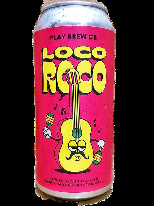 Play Brew - Loco Roco