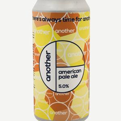 Another Brewing - American Pale Ale