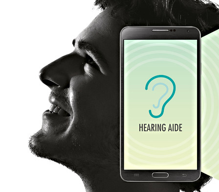 Hearing Aide