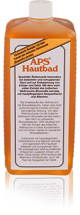 APS Hautbad 1 Liter