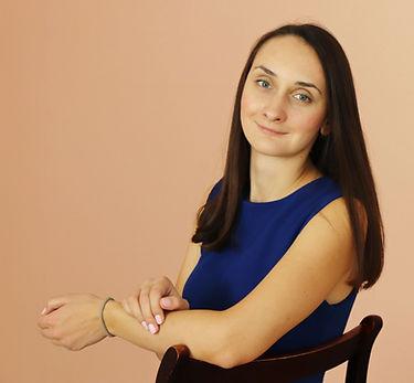 English speaking psychologist in Moscow