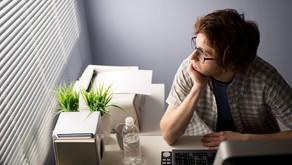 Как заставить себя работать, если очень не хочется