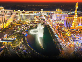 City of Las Vegas Unveils Partnership to Switch to Green Energy