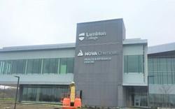 Lambton College, Sarnia
