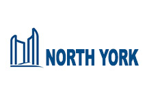 City Of North York Logo