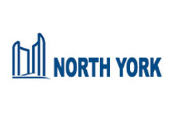 City Of North York Logo