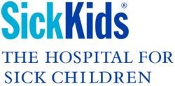 Sick Kids Hospital Logo