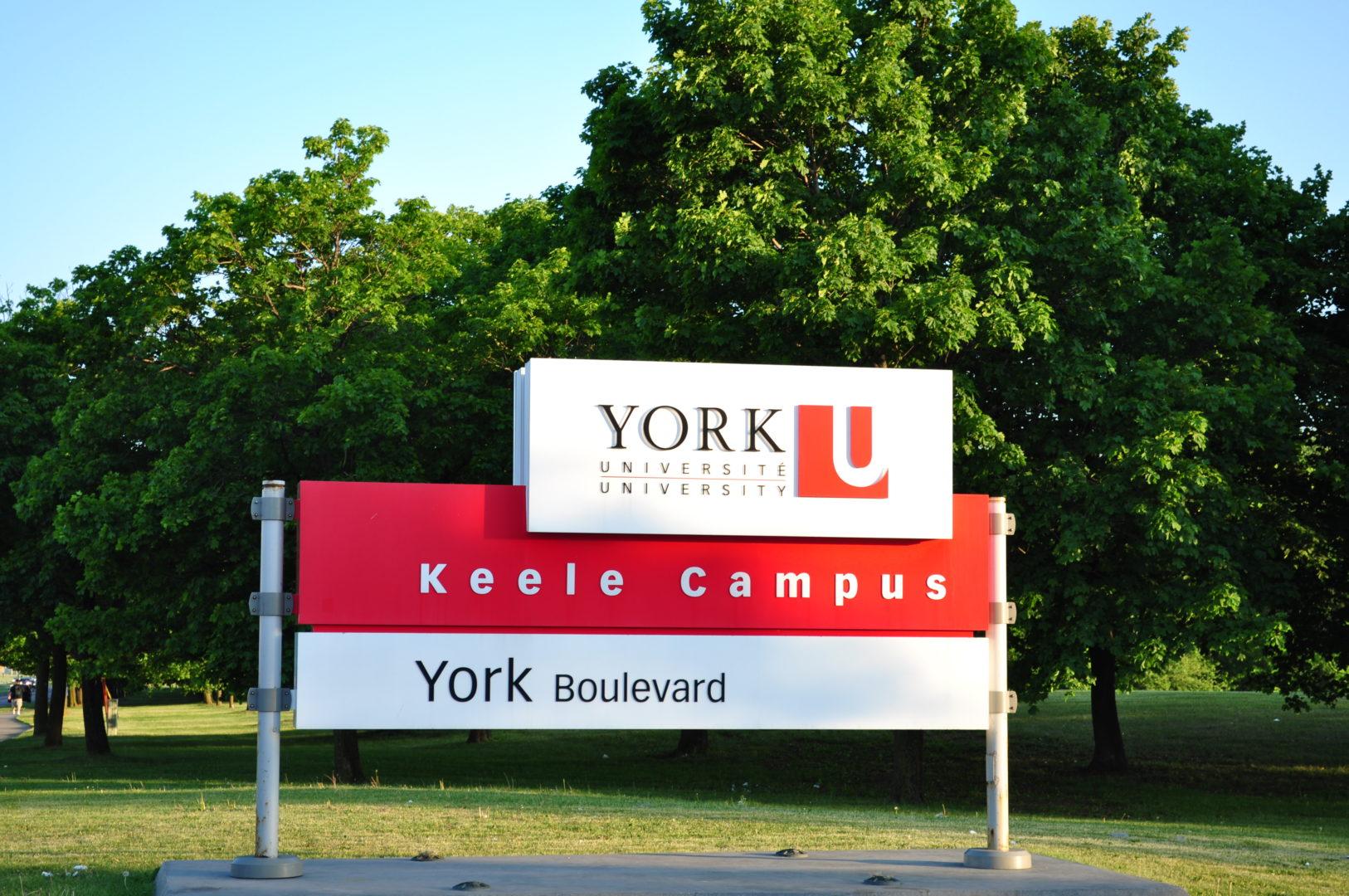 York University, Toronto